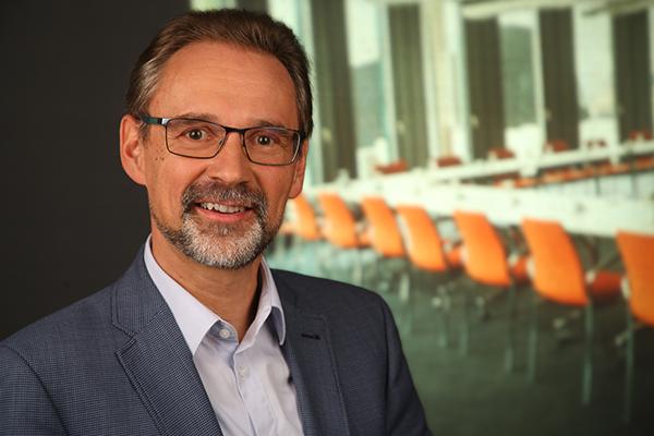 Zukunftsberater Dr. Kurt Schauer