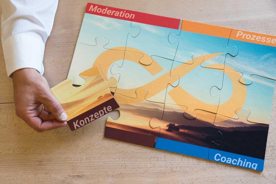 Konzepte, Programme und Strategiedokumente